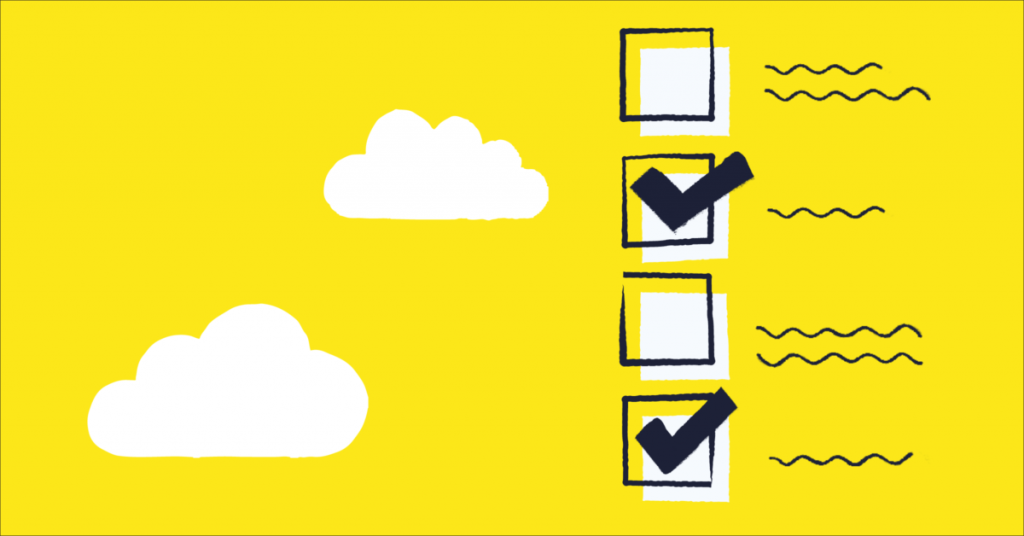 On-premise to cloud migration
