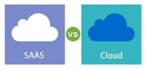Is software as a Service (SaaS) always cloud-based