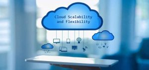 How Cloud Storage Provides Scalability